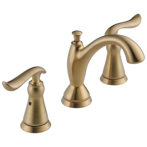 delta widespread bathroom faucet delta 3594lf czmpu linden 2 handle widespread lavatory