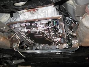 Diy - Transgo Valve Body Upgrade - My350z Com