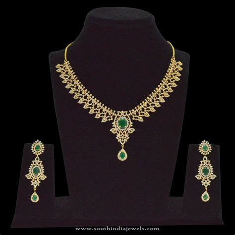 1 Gram Gold Jewelry In India  Jewelry Ufafokuscom
