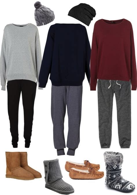 Outfit of the Day Lazy Sunday 2018 | FashionGum.com
