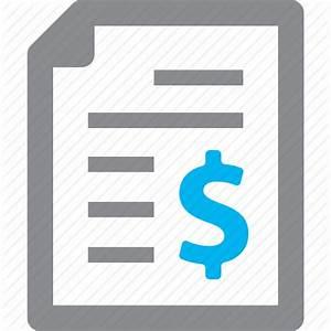 Bill, financial report, invoice, receipt icon | Icon ...