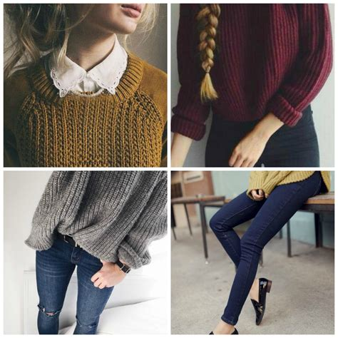 Autumn Style Inspiration | Charlotte Samantha