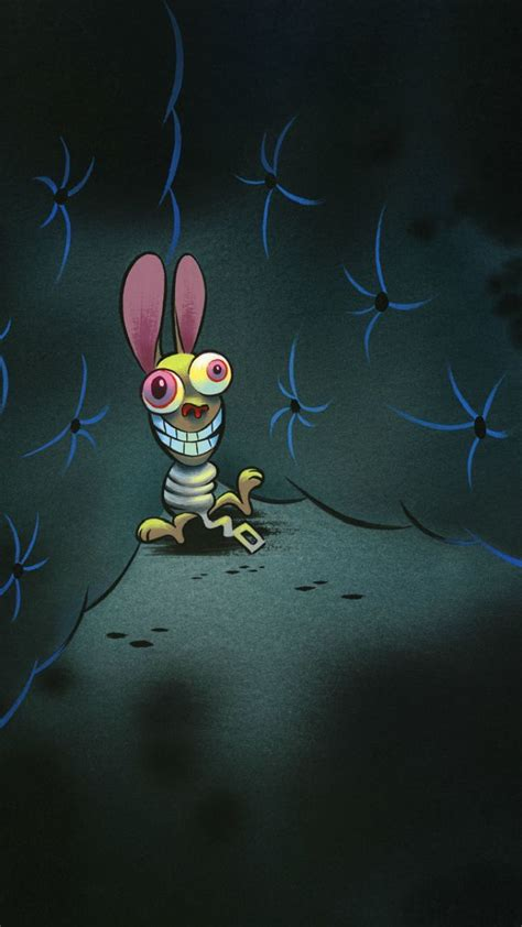 ren and stimpy wallpapers
