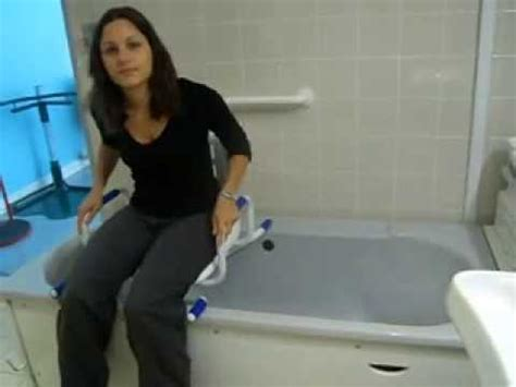 siège de bain