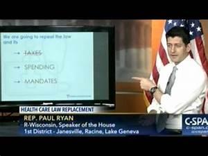 Paul Ryan's Powerpoint Presentation On Republican ...