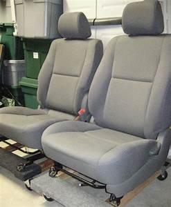Wtb  2  2nd Gen Tacoma Bucket Seats