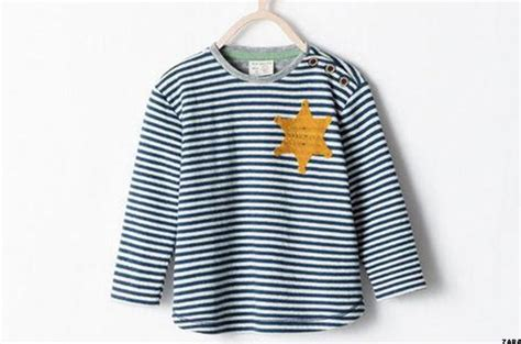 Ten Terrible Fashion Flubs Beyond Urban Outfitters Kent State Bloody Sweatshirt - TheStreet