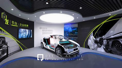 项目展示 - 启辰,知名展厅设计公司,提供优秀企业,智能展厅和城市规划馆装修(北京上海深圳广州长沙展览展示排行十大)