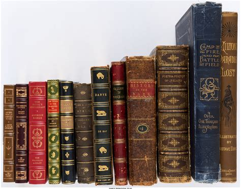 Sly Stallone's Book Collection Heads to Auction at ...