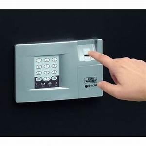 Coffre Fort Pour Telephone : coffre biom trique pour ordinateur portable cl d 39 or ~ Premium-room.com Idées de Décoration