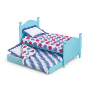 trundle bed bedding btfurnaccess american girl