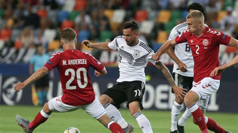 Последние твиты от dänische botschaft in deutschland (@daenemark_in_de). Deutschland gegen Dänemark im Live-Ticker - Dänen verkürzen gegen DFB-Team   Fußball