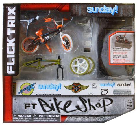 amazon flick trix bike shop only 4 51 shipped reg 14