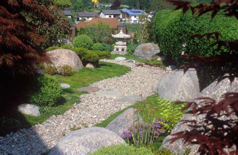 Bäume Für Japanischen Garten by Fertig
