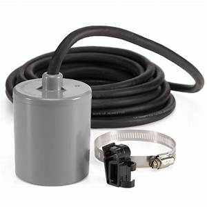 Rfsn-16 - Low Water Shut Off - 120  230 Volts
