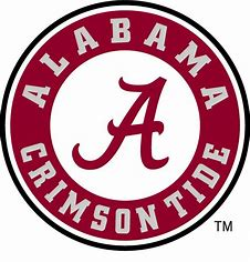 Image result for logo alabama football