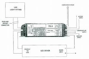 Wiring Diagram For 240v Led Downlights