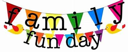 Fun Clipart Event Sunday Weekend Days Events