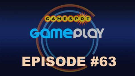 gamespot gameplay gamespot