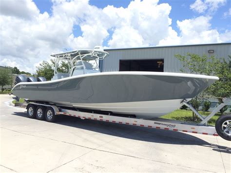 Yellowfin Boats For Sale Nj by Post Your Yellowfin Pics Page 5 The Hull