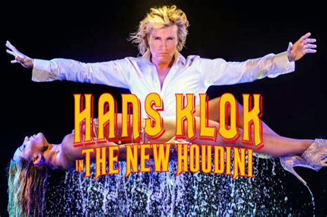 Klok is developed by mcgraphix, inc, a design and development company focusing on solutions for small businesses. Magician Hans Klok Set to Make Las Vegas Comeback