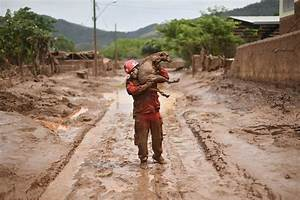 De Bhp : bhp to pay for deadly samarco dam spill indaily ~ Buech-reservation.com Haus und Dekorationen