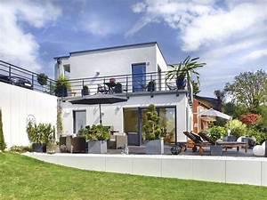 Tipps Für Hausbau : terrassenplatten tipps f r eine stilvolle gartengestaltung ~ Markanthonyermac.com Haus und Dekorationen