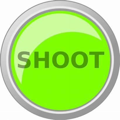 Shoot Button Clip Clipart Clker Cliparts Vector