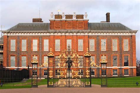 prince william  kate middletons kensington palace