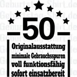 50 geburtstag lustige sprüche mann 50 geburtstag t shirts und andere geschenke mit passenden sprüchen