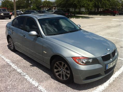 2007 Bmw 3 Series Price Cargurus Used Cars New Cars
