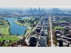Melbourne's most liveable suburbs ranked