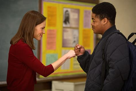 Racial Stereotypes  Freedom Writers Freedom Writers