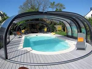 Kosten Swimmingpool Im Garten : pool berdachung moderne und aktuelle vorschl ge ~ Markanthonyermac.com Haus und Dekorationen