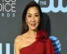 Michelle Yeoh on board 'Avatar' sequels