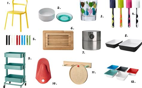 12 Best Ikea Kitchen Picks