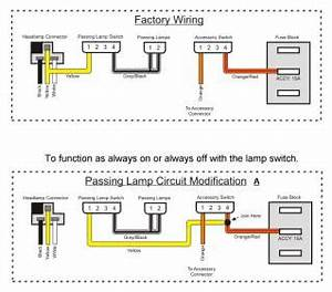 Kc Off Road Light Wiring Diagram