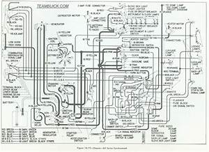 261aa3 1996 Buick Wiring Diagrams