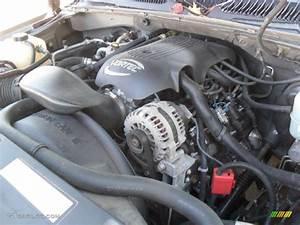 2001 Gmc Yukon Slt 4x4 Engine Photos