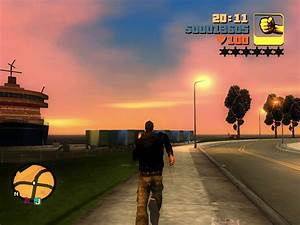 GTA 3 Perfect Weather Pack Classic Mod - GTAinside.com