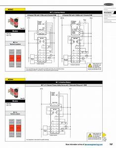 Banner - 2010 Catalog  Pg 746-791  Wiring Diagrams 12850 24 By Veederline