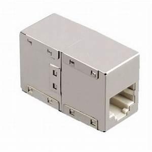 Lan Kabel Belegung : netzwerkkabel verbinder kupplung buchse modular 1 1 cat5e ~ A.2002-acura-tl-radio.info Haus und Dekorationen
