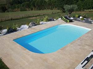 Tour De Piscine Bois : tour de piscine en bois 6 piscine sans margelle ~ Premium-room.com Idées de Décoration