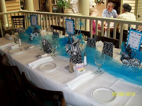 tablescapes baby shower beachy thanksgiving