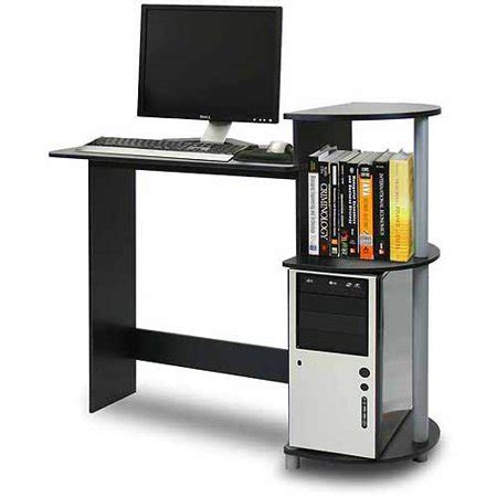 walmart desk computers furinno 11181 compact computer desk walmart