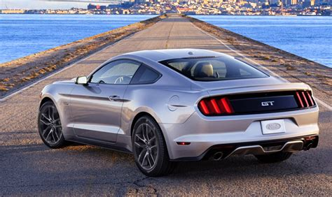 2018 Mustang Changes by New 2018 Ford Mustang News Changes Auto And Trend