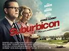 Suburbicon (2017) Poster #3 - Trailer Addict