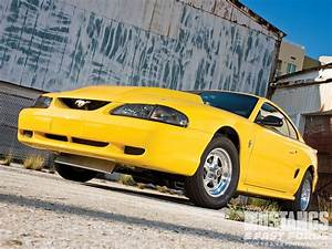 1998 Ford Mustang - Engineering A Legacy - Muscle Mustangs & Fast Fords