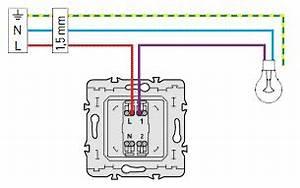 Branchement Interrupteur Temoin Lumineux Legrand : sch mas electriques produits legrand mais compatibles ~ Dailycaller-alerts.com Idées de Décoration