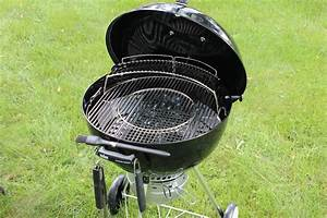 Weber Master Touch Gbs : il kettle e 39 il barbecue weber number one ~ Dailycaller-alerts.com Idées de Décoration